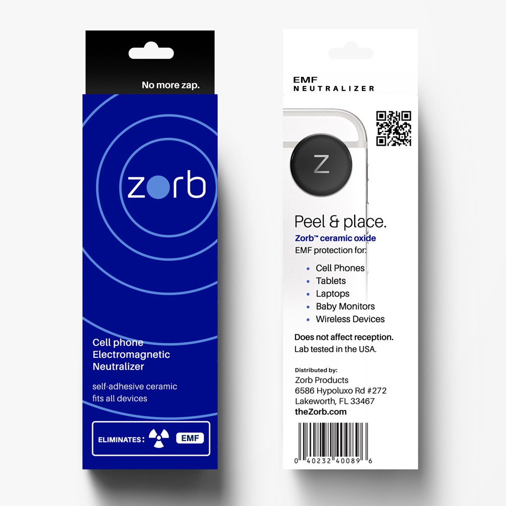 Zorb Product image